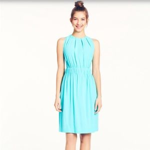 NWT Kate Spade  Carlie Blue Dress